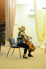Concierto Chelo y Piano 2011 (Universidad de Montemorelos) Tags: concierto piano noticias bulgaria cello um música chelo rusia pianista violoncello rusa comunicando violonchelo uzbekistán universidaddemontemorelos chelista auditoriouniversitario nargizakamilova temenuzhkaostreva