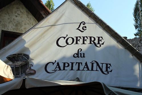 Le Coffre du Capitaine