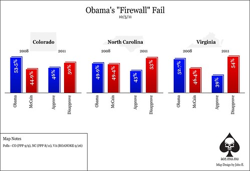 "Obama's ""Firewall"" Fail"