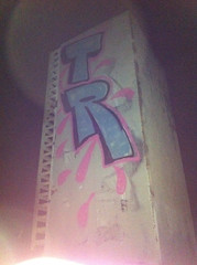 Recon gettin buck with the TR bomb (Takin_Respect) Tags: graffiti reno tr recon 775