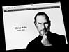 Photo-a-day #278: October 5, 2011 - RIP Steve Jobs