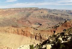 Grand Canyon (Arian Zwegers) Tags: 2002 arizona usa heritage nationalpark colorado unitedstates grandcanyon unitedstatesofamerica canyon unesco worldheritagesite coloradoriver geology unescoworldheritage southrim worldheritage grandcanyonnationalpark worldheritagelist lipanpoint unescoworldheritagelist