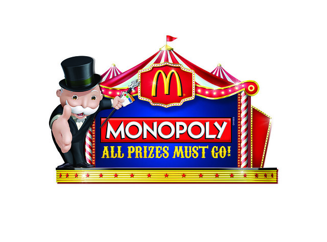 McDonald's Monopoly Game returns with over 3 million prizes to be won - Alvinology