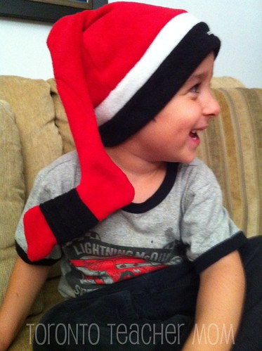 Stickheads Hockey Hat