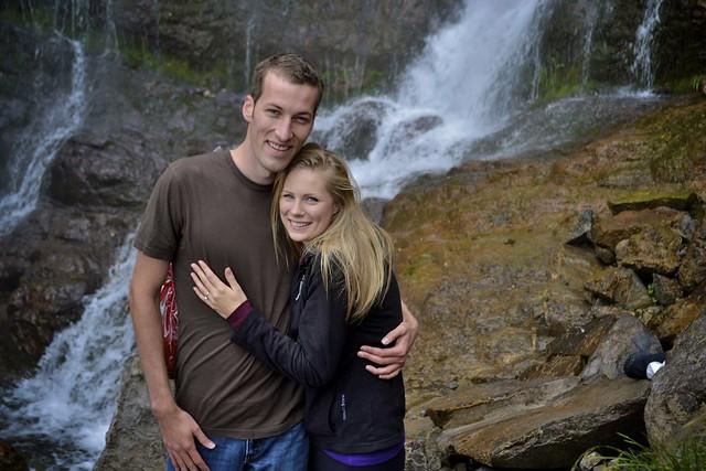 Matt & Elizabeth
