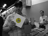 For the record (GREGCIRCANOW) Tags: newjersey jerseycity pennsylvania pa single record allentown 45rpm wfmu foolsparadise rexdoane beckydurnning