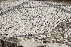 Texturas de itlica II (H. Delgado) Tags: sevilla romano ruinas texturas santiponce itlica ruinasitilca