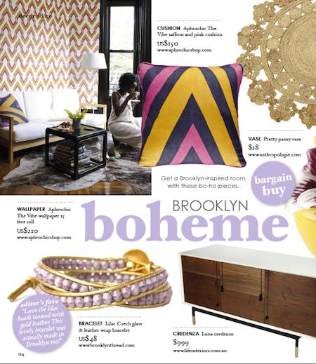 Adore Home pg 114