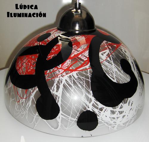 Lamparas de Techo Modernas by Ludica Iluminacion