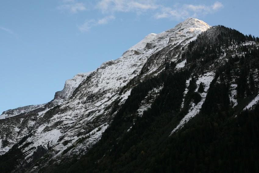 В Альпах уже зима..) 9 октября в горах ) IMG_0224