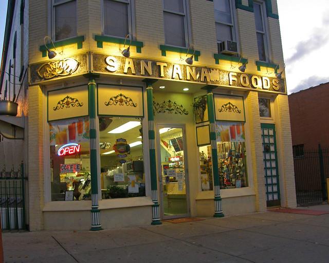 Santana Foods