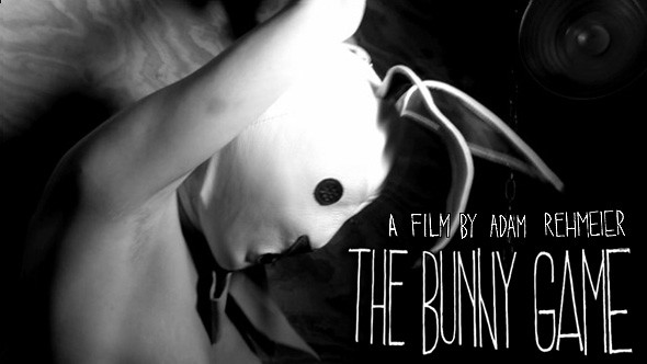 Horror movie game bunny