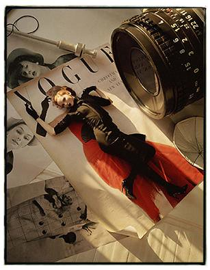 old vogue cover 2004