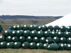 27 Eastern Cape: Nedbank Foundation, October 2010 (Hippo Water Roller Project) Tags: green branding easterncape nedbank handover hipporoller
