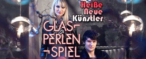 VidZone Ones to Watch: Glasperlenspiel - Deutsch