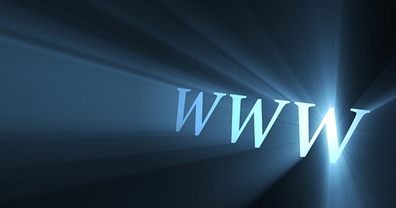 Managing multiple websites