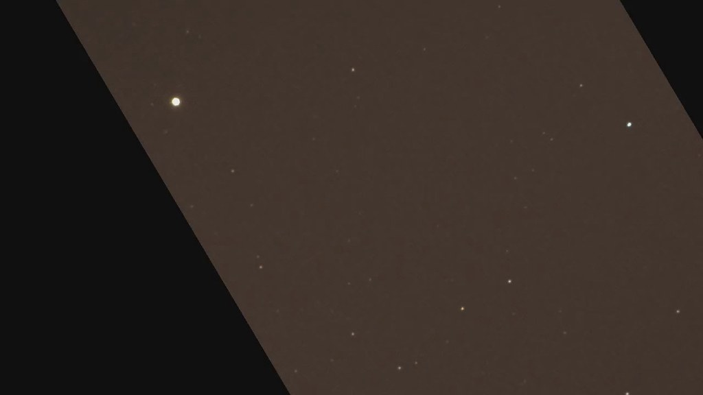 (1036) Ganymed Video