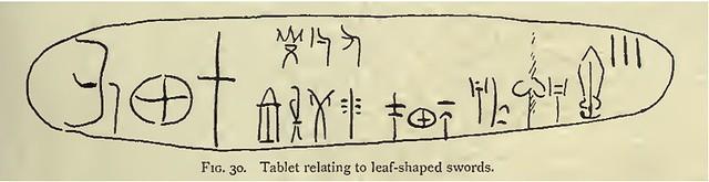 KN Ra 1548 Script Minoa II Facsimile