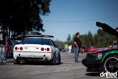 JDM Garage 180sx (Jordan Butters) Tags: skyline bokeh smoke garage silvia bmw jdm drift r32 s15 180sx