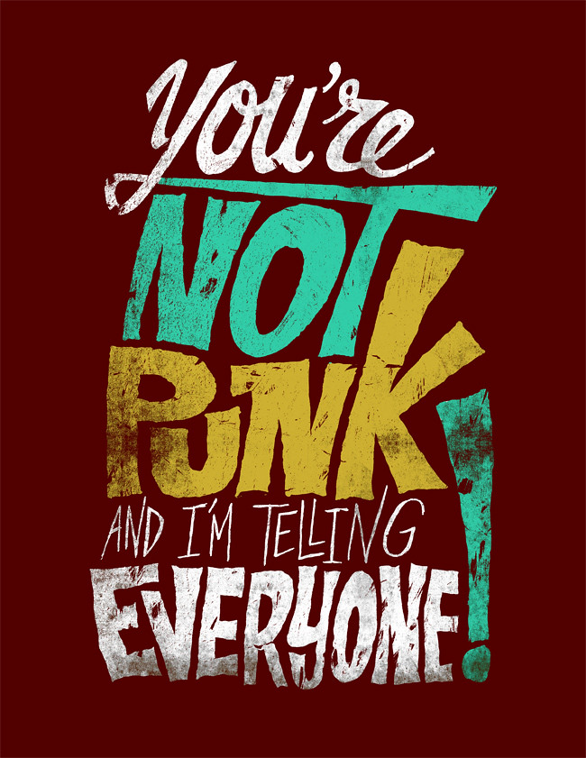 20111024 Not Punk