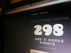 Webconverger 9
