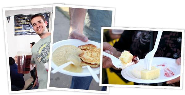 Tulsa Oktoberfest 2011