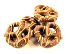 Palmer's Peanut Butter Pretzel Swirls