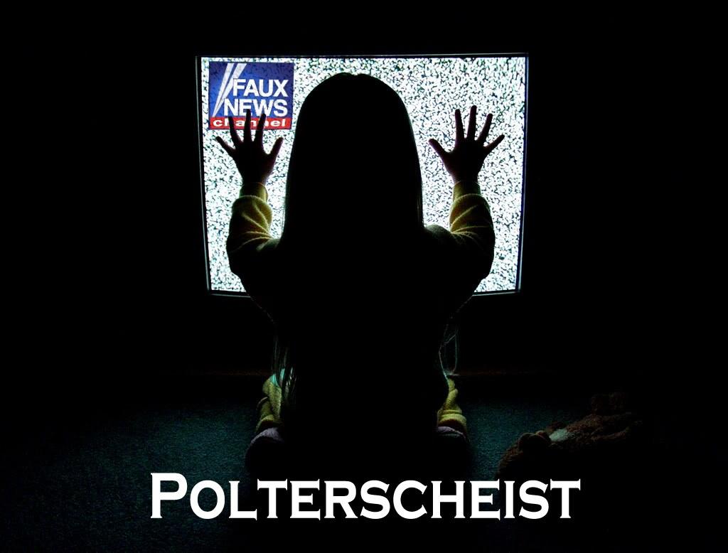 POLTERSCHEIST