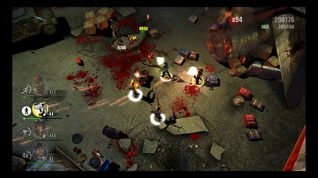 Zombie Apocalypse: Never Die Alone for PS3 (PSN)