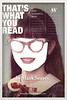 That's What You Read - Face Mask Cover