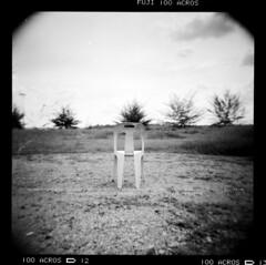 chair (alonso78) Tags: 120 holga neopan 100 across ro9