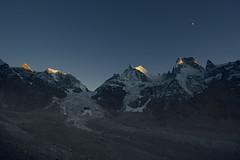 Mammut Peak Project - Cerro Kishtwar (mammutphoto) Tags: india expedition project jubilee peak alpine kishtwar absolute alpinism mammut 150years davidlama stephansiegrist stefanschlumpf denisburdert mammut150peaks expeditionzucerrokishtwar indianhimalayastephansiegrist denisburdet