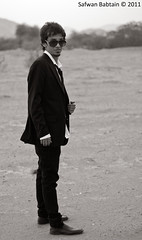 Classic Man ~ (Safwan Babtain -  ) Tags: by safwan     babtain