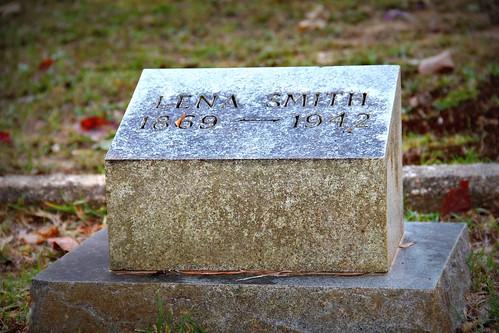 Lena Davis Smith