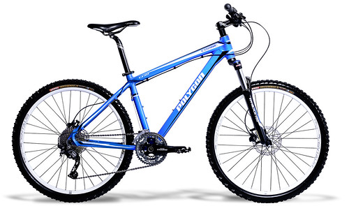 Polygon MTB Cozmic CX 3.0 Seri 2012
