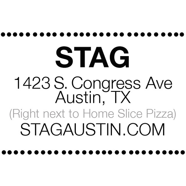 STAG_info