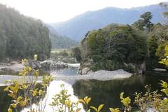 Mokhinui River
