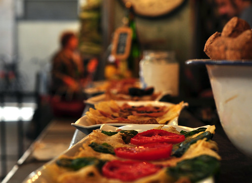 Barcelona - Tapas Bar by The Travelling Bum, on Flickr