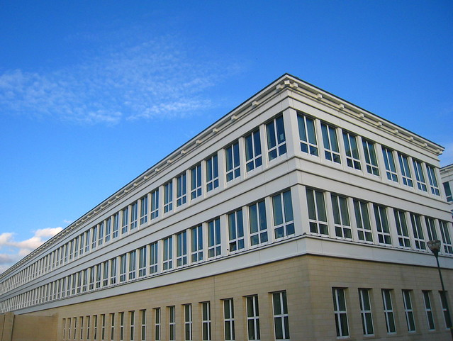 Politiegebouw, Philipssite Leuven