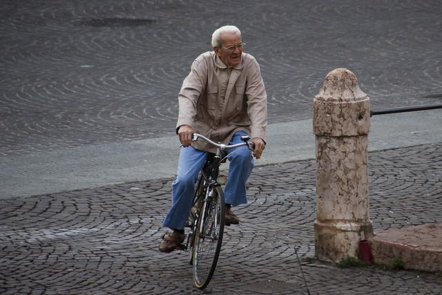 Ferrara Cycle Chic Uomo (10)
