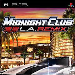 Midnight Club: La Remix [Review]