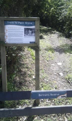 Bertrams Reserve