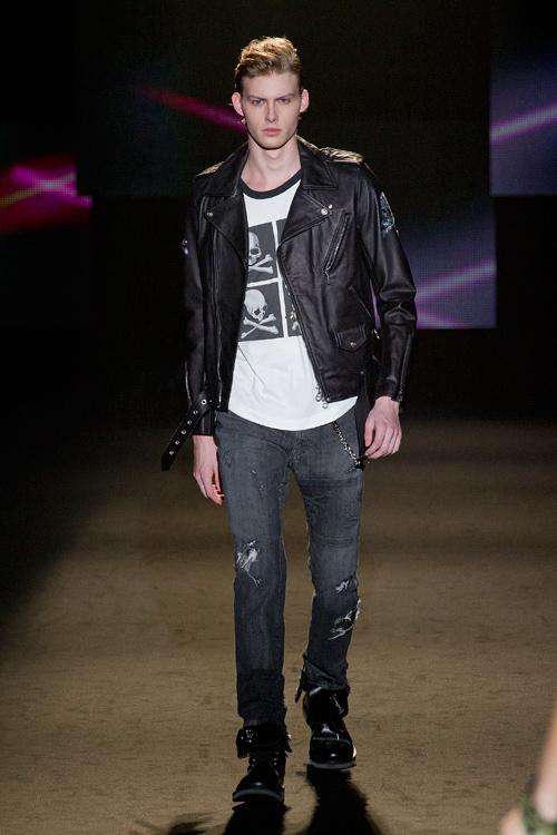 Edmond Roosendaal3031_SS12 Tokyo mastermind JAPAN(Fashion Press)