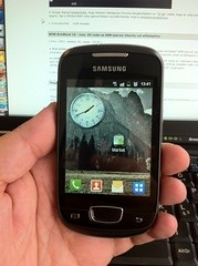 Samsung Mini #2