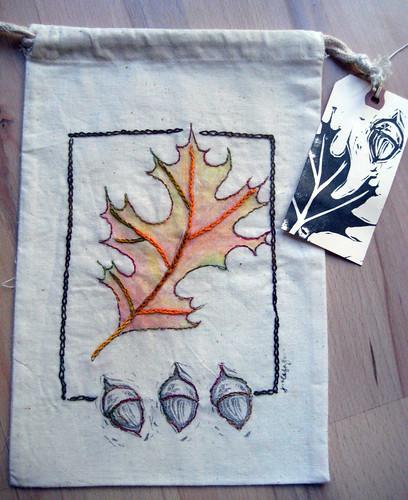 oak bag
