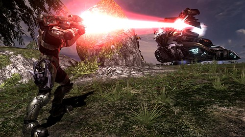 Halo 3 Chronicles | The Covenant