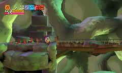 Cave Story 3D - Plantation 4
