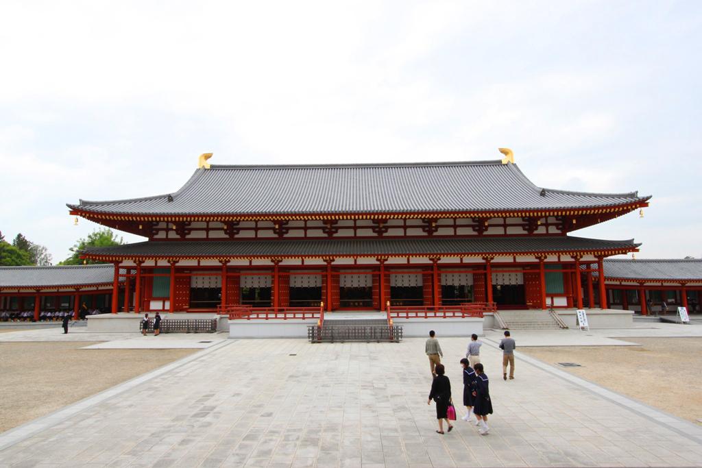 Nara Nishonokyo Walking guide (11)