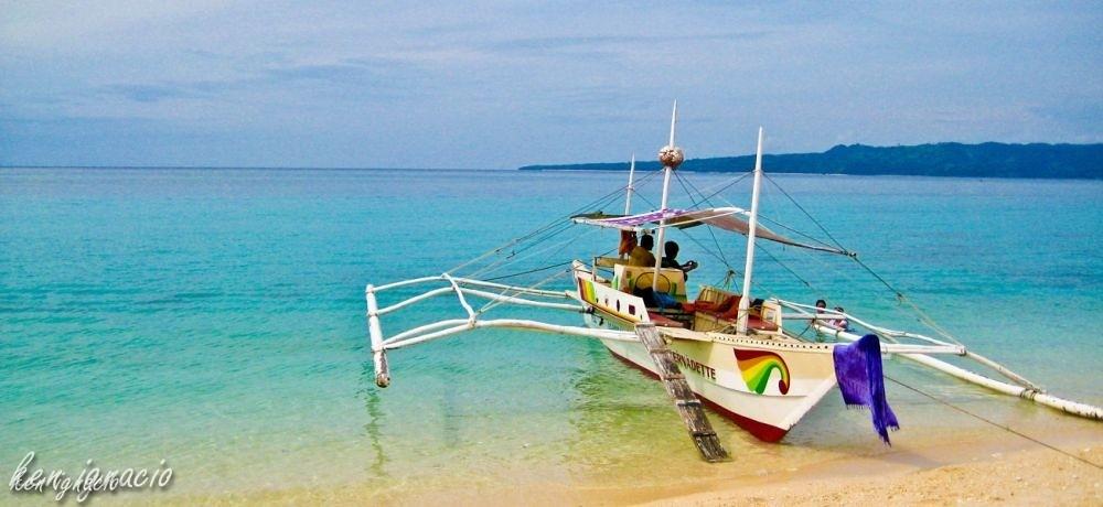 Boracay, Philippines - KenAvenue.com