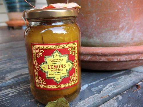 Preserved Lemons